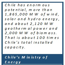 Chilean Minister