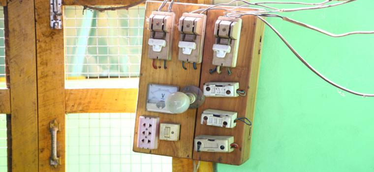 Myanmar | Upscaling Mini-Grids for Low-Cost and Timely