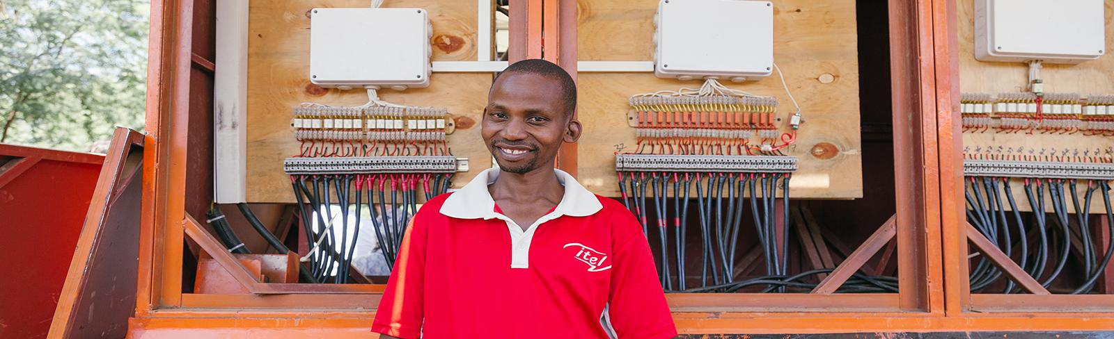 Kenya Mini Grid Operator