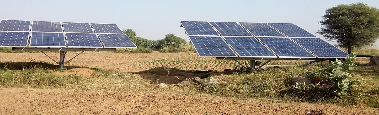 Scaling Up Mini Grids to Reach Universal Access | Abuja, Nigeria