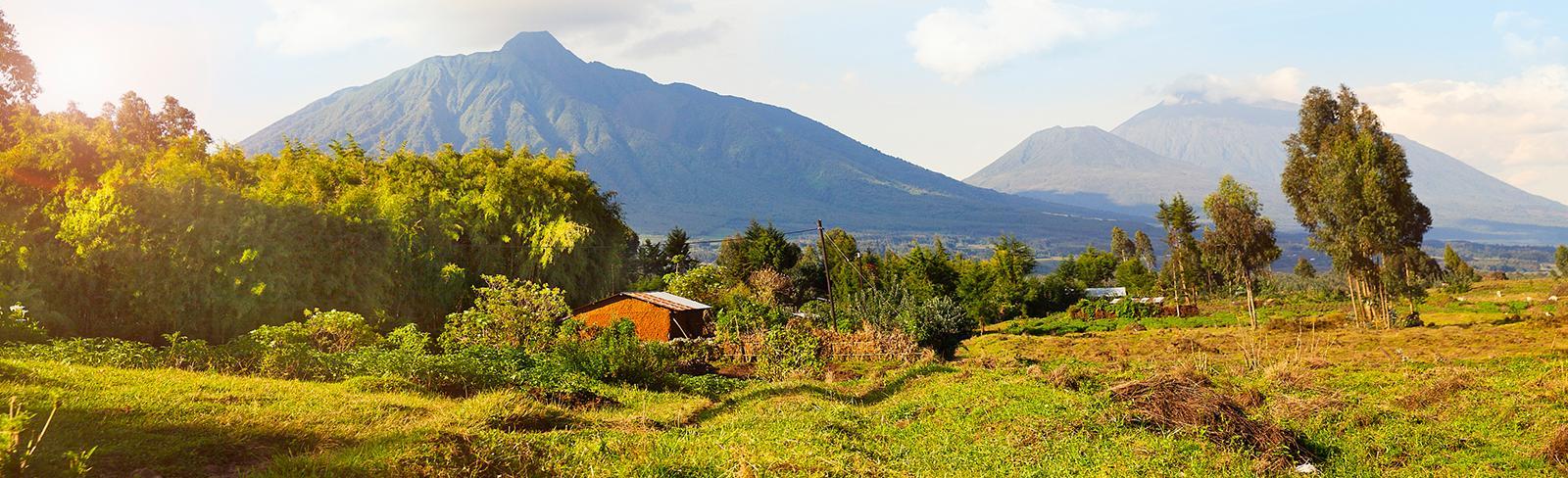Energy Subsidy Reform Facility Country Brief: Rwanda