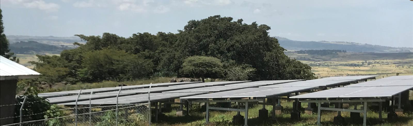 Ethiopia National Off-grid Electrification Forum