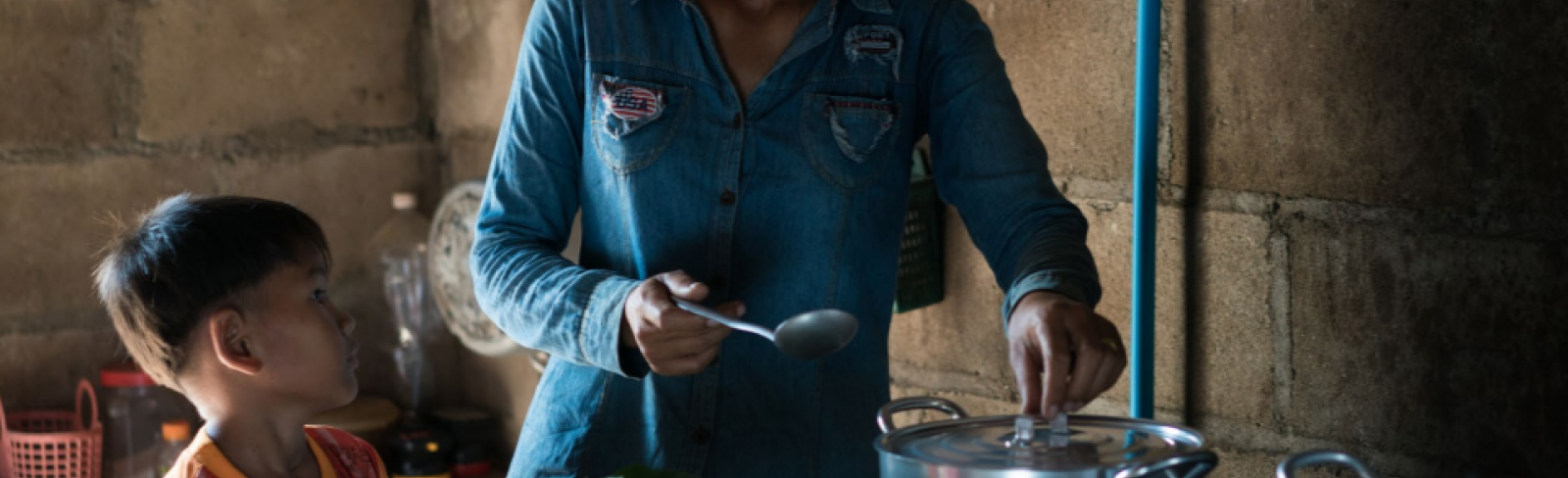 JOINT ESMAP & Ci-Dev | Quantifying and Measuring Climate, Health and Gender Co-Benefits from Clean Cooking Interventions:  Methodologies Review | August 6, 2020