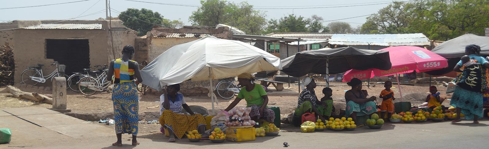 Burkina Faso: Reallocating Energy Subsidies Toward Social Safety Net Programs