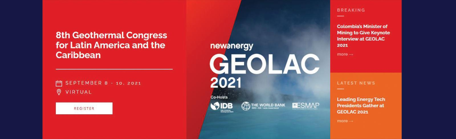 GEOLAC 2021