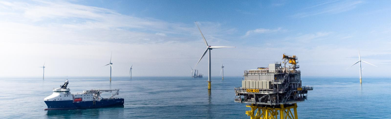 Going Global: Expanding Offshore Wind To Emerging Markets