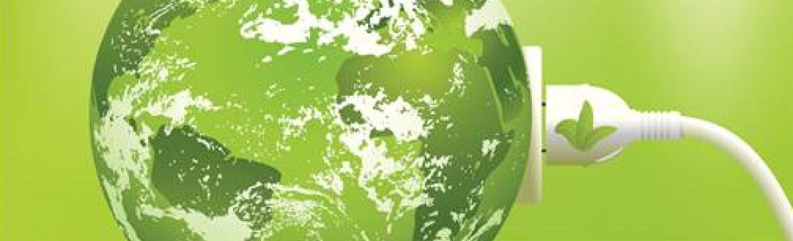 Energy Efficiency: The Prosperity Fuel