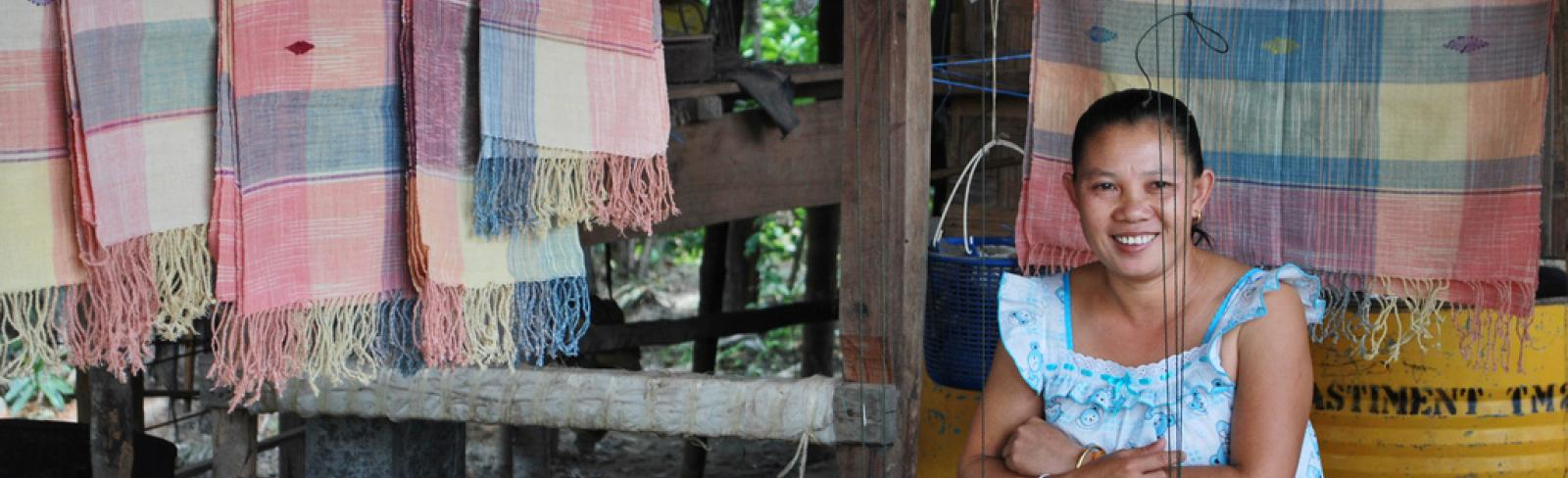 Bringing Power To Lao PDR's Rural Poor