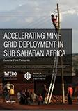 Africa, electrification