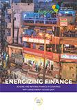Cover, Energizing Finance
