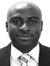 Samuel Oguah, Energy Specialist, The World Bank
