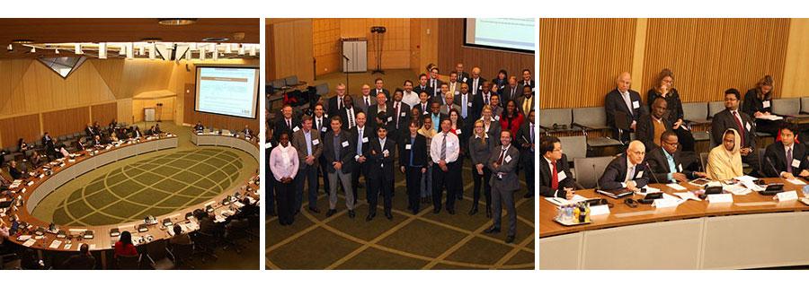 ESMAP Knowledge Exchange Forum, The Hague, Netherlands