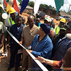 ESMAP Impact Story 8 Liberia Rehabilitated Hydro Plant Highlights Success of Liberia's Rural Electrification Agency