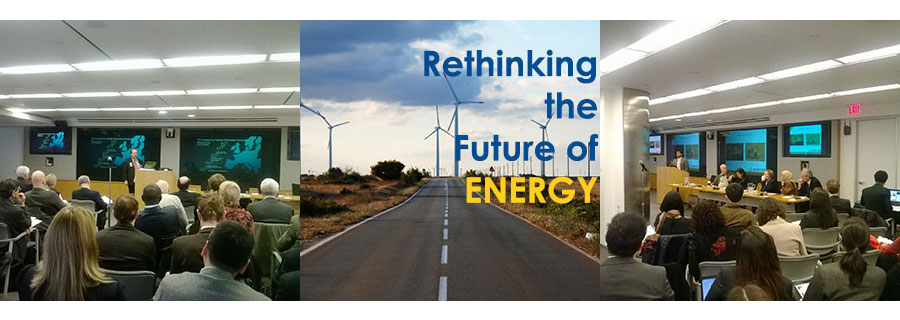 ESMAP KEF Rethinking the Future of Energy