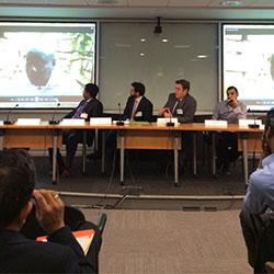 ESMAP-UNF-USAID Mini Grid Workshop October 16, 2014