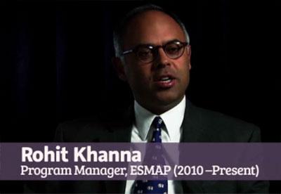 ESMAP 30th Anniversary
