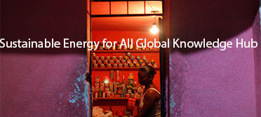 Sustainable Energy for All Global Knowledge Hub