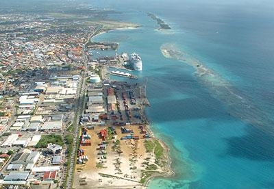 Aruba iStockphoto