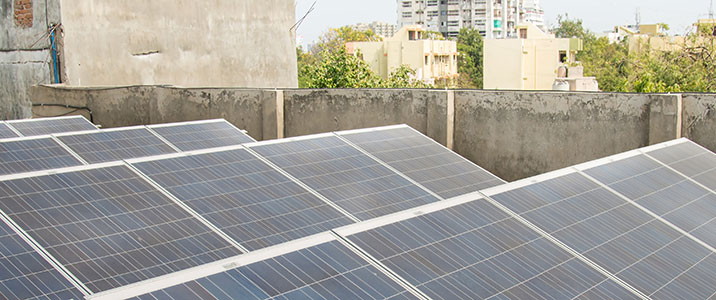 Planning one of the World's Largest solar parks in india