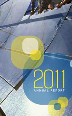 ESMAP 2011 Annual Report