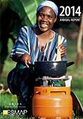 ESMAP 2014 ANNUAL REPORT