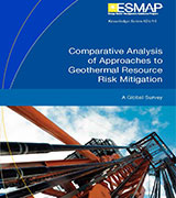 Global geothermal development plan ggdp esmap comparative analysis of approaches to geothermal resource risk mitigation a global survey sciox Gallery