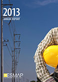 ESMAP 2013 Annual Report