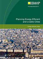 Planning Energy Efficient and Livable Cities | Mayoral Guidance Note #6