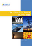 ESMAP Portfolio Review 2011