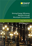 Driving Energy Efficiency Markets through Municipal Procurement