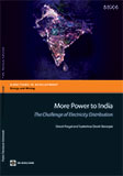 More Power to India: The Challenge of Electricity Distribution
