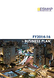 ESMAP FY 2014 BUSINESS PLAN