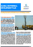 Global Geothermal Development Plan Fact Sheet