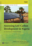 Nigeria Assessing Low Carbon Development