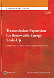 ransmission Expansion for Renewable Energy Scale-Up Emerging Lesson and Recommendations