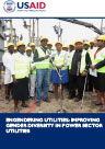 Engendering Utilities: Improving Gender Diversity in Power Sector Utilities