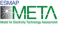 ESMAP Model for Electricity Technology Assessment META